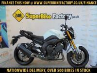 2014 14 YAMAHA FZ8, 0% DEPOSIT FINANCE AVAILABLE