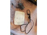 Sony PlayStation One Slim. Very Good Condition. Includes All Wires & Original Controller