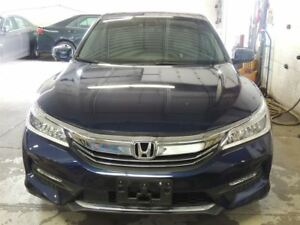 2016 Honda Accord TOURING, NAVI, LEATHER, BACK UP CAMERA
