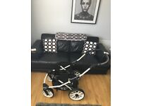 Emmaljunga Super Viking Pram * Reduced to £300 *