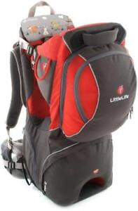 Little Life Voyager S2 Child Carrier/Backpack - Great Shape!