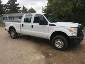 11 Ford Super Duty F-250 XL Financing and Warranty  Certified