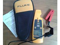 FLUKE 771 PROCESS CLAMP METER. AS NEW.