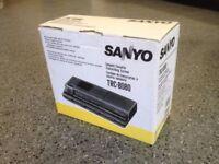 Sanyo TRC-8080 Cassette Transcribing System.
