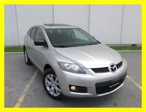 2007 MAZDA CX-7 TOURING *SUNROOF,LOADED,PRICED TO SELL!!!*