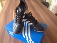Adidas trainers size 8 1/2
