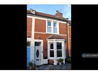 2 bedroom house in Ellicott Road, Bristol, BS7 (2 bed)