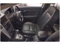 FOR BREAKING OR SPARES - CHEVROLET CAPTIVA LTX 7S VCDi AUTOMATIC 2.0 DIESEL