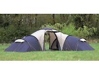 Wynnster 16 man tent