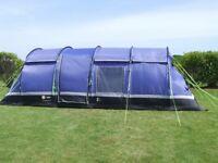 Hi-Gear 8 Man Kalahari tent