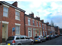 Studio Flat in Newtown Street, Leicester, LE1