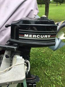 Mercury Kiker