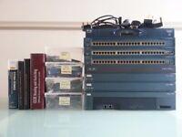 Fantastic Cisco CCNA Home Lab Kit