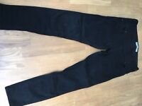 Three Top Shop Maternity Jeans Nearly New! £50 RPP £120