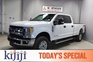 2017 Ford Super Duty F-250 SRW 4WD FX4 SUPERCREW Diesel,  Back-u