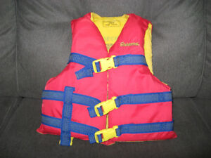 Life Jacket  Child    ( St )