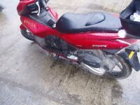 Honda pcx125 2013 breaking for spare only