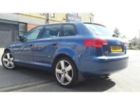 Audi a3 special edition s line, 1.6, hatch back, excellent condition, sevice history