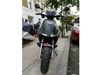 Jonway madness 125cc 125 for sale