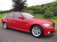 2010 BMW 318d 2.0TD Touring ES Estate £30 ROAD TAX