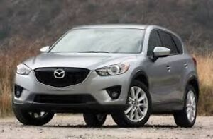 2013 Mazda CX-5 SPORT-SPECIAL-EDITION-ONE-OWNER