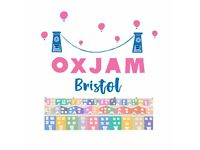 Oxjam Bristol Festival Cooridnator - Volunteers Required