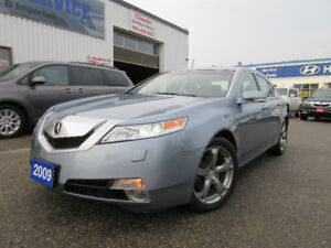 Acura TL-SH-AWD,CLEAN CAR!TECH PKG!NAVI!BACKUP C!WARRANTY!$13490