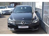 2013 Mercedes-Benz E Class E250 Estate 2.1CDi 204 SS AMG Sport 7GT+ Diesel black