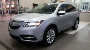 Acura MDX Technology Package 2014