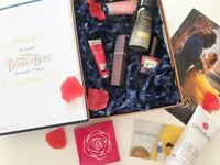 Beauty & the Beast Beauty Box