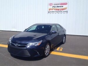 2015 Toyota Camry LE Upgrade Pkg.
