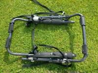 Cycle rack universal