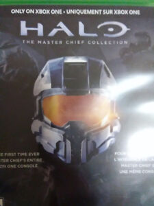 HALO: Master.Chief.Collection