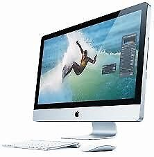"iMac 27 Intel Quad Core i5 3.1GHz 16GB RAM 2TB HDD 2GB Graphics Wireless KeyboardMouse Workingin LondonGumtree - Selling iMac 27"" Quad Core i5 3.1GHz 2011 16GB RAM 2TB HDD Powerful Graphics 2048MB working perfect. Its used iMac in excellent condition just normal wear & tear nothing serious at all. Has latest software including Office 2011 & comes with original..."