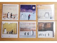 Greetings Cards, 12 designs - Available to order specific amounts.
