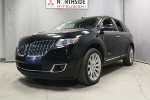 2013 Lincoln MKX Leather,  Heated Seats,  Panoramic Roof,  Bluet