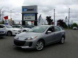 2012 Mazda MAZDA3 GS-SKY ONLY $19 DOWN $51/WKLY!!