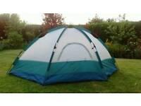 Khyham 2 person tent