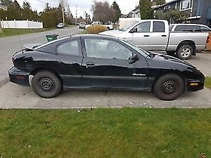 2000 Pontiac Sunfire Coupe (2 door) NEED GONE ASAP!