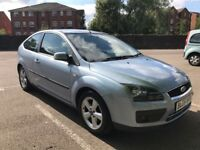 2007 Ford Focus 1.6 Zetec Climate | Full 12-Months MOT | 2 Keepers Only