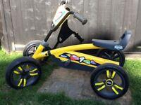 Buzzy Go Cart