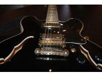 Semi Acoustic 355 / 335