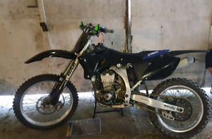 2 bikes for sale or trade!