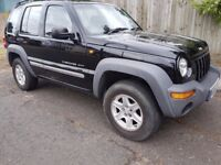 JEEP CHEROKEE 2.4 SPORT LPG 2002 MANUAL