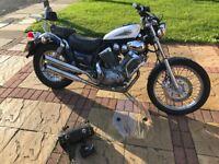 Yamaha virago 535 bargain price 950 Ono