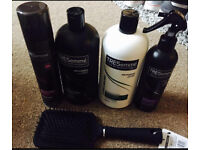 Tresseme hair set