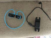 Sony Walkman NWZ-W273 - Digital Player Waterproof