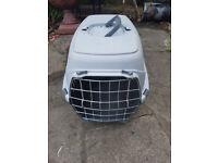 Cat/Pet carrier £5