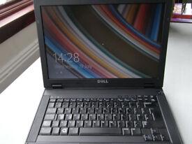 Dell Latitude E5400 laptop