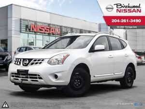 2013 Nissan Rogue SV Local Trade!